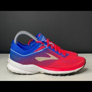 Women's Brooks Launch 5 Running Shoe